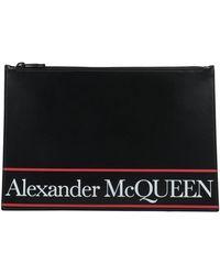 Alexander McQueen - Borsa a mano - Lyst