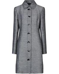 Armani Jeans Coat - Gray