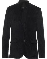 Minimum Suit Jacket - Black