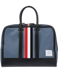 Thom Browne Handbag - Blue