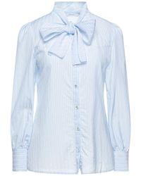 I Blues Camisa - Azul