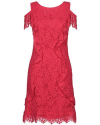 Pinko - Knee-length Dress - Lyst