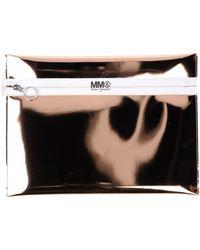 MM6 by Maison Martin Margiela Bolso de mano - Multicolor