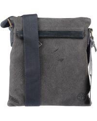 Timberland Cross-body Bag - Grey