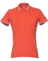 Pepe Jeans - Polo Shirt - Lyst