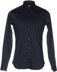 Caliban Shirt - Blue