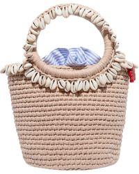 Mizele Handbag - Multicolor