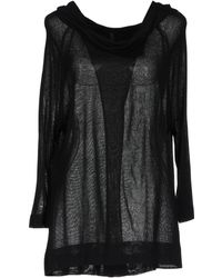 Peperosa Sweater - Black