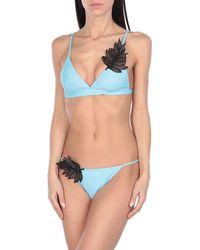 Pinko Bikini - Blu
