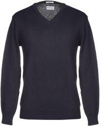 Gant Rugger Sweater - Blue
