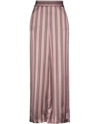 Attic And Barn Trouser - Pink
