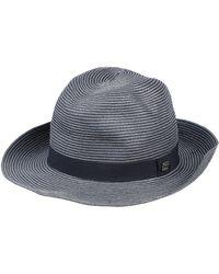 Manila Grace Sombrero - Azul