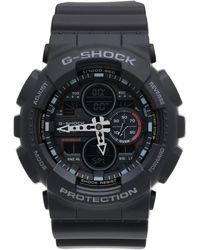 G-Shock Montre de poignet - Noir