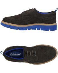 Pulchrum   Lace-up Shoe   Lyst