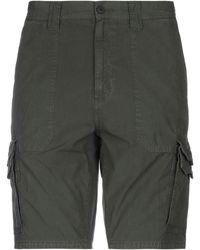 BOSS by HUGO BOSS Shorts & Bermuda Shorts - Green