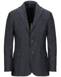 Laboratori Italiani - Suit Jacket - Lyst