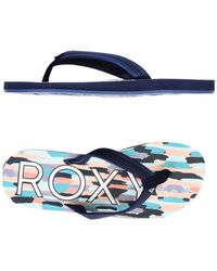 Roxy - Toe Post Sandal - Lyst
