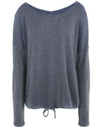 Deha Sweater - Blue