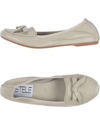 Stele - Loafer - Lyst