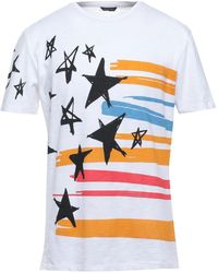 Antony Morato T-shirt - Bianco
