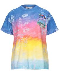 Mira Mikati T-shirt - Bleu