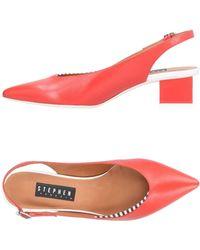 Stephen Venezia - Court Shoes - Lyst