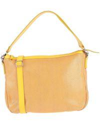 Caterina Lucchi Handbag - Yellow