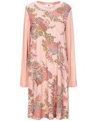 TWINSET UNDERWEAR Nightgown - Pink