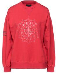 Desigual Sweatshirt - Rot