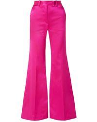 Antonio Berardi Casual Trouser - Pink
