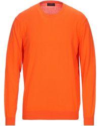 Altea Pullover - Naranja