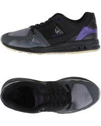 Le Coq Sportif - Low Sneakers & Tennisschuhe - Lyst