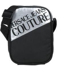 Versace Jeans Couture Umhängetasche - Mettallic