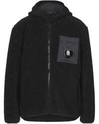 Antony Morato Faux Fur - Black