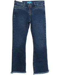 M.i.h Jeans - Pantalon en jean - Lyst