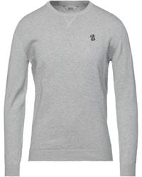 Solid Jumper - Grey