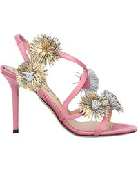 Charlotte Olympia Sandals - Pink