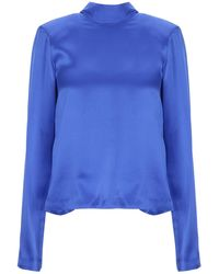 RTA Blouse - Blue