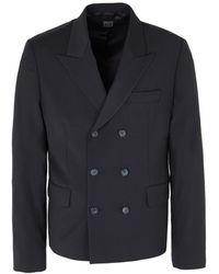 8 by YOOX Suit Jacket - Black