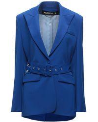 Filles A Papa Suit Jacket - Blue