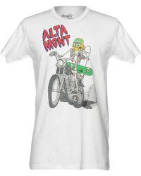 Altamont | T-shirt | Lyst