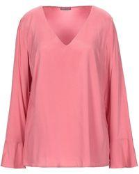 Maliparmi Blouse - Pink