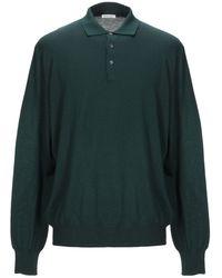 Gran Sasso Sweater - Green