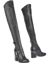 Hogan Boots - Black