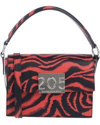 CALVIN KLEIN 205W39NYC Handbag - Red