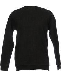 Black Kaviar - Sweatshirt - Lyst