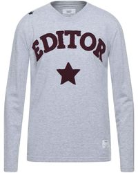 Saucony T-shirt - Grey