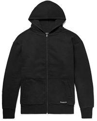 Balenciaga Sweatshirt - Black