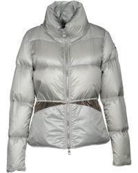 Sealup - Down Jacket - Lyst