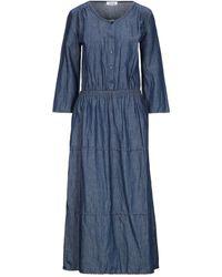 Roy Rogers - Langes Kleid - Lyst